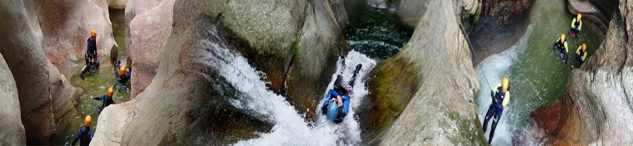 header-canyoning